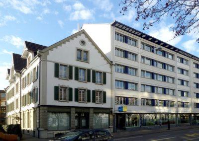 Bâtiment Administration fédérale à Berne