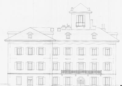 Collège de la Planta à Sion