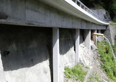 Demi-pont de Somlaproz